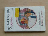 Romance, č.22: Macomberová - Polibky sta chutí (1993)