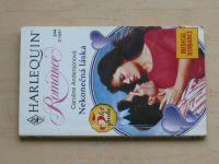 Romance, č.244: Andersonová - Nekonečná láska (1997)