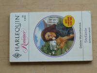 Romance, č.33: Macomberová - Stefanie (Jabloňové údolí) (1993)