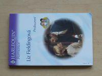 Romance, č.560: Fieldingová - Probuzení (2003)