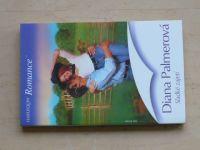 Romance, č.644: Palmerová - Sladké zajetí (2005)