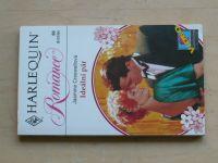 Romance, č.86: Creswellová - Ideální pár (1994)