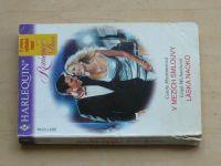 Romance Duo, č. 503: Mortimerová - V mezích smlouvy, Michaelsová - Láska naoko (2002)