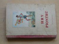 Studěněckij, Jakovlev - Hry pionýrů (1952)