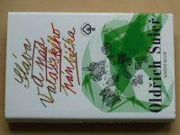 Šuleř - Sláva a pád Valašského pánbíčka (1998)