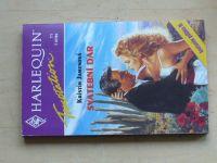 Temptation, č.11: Jamesová - Svatební dar (1993)