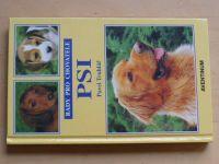 Truhlář - Rady pro chovatele - Psi (2000)