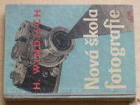 Windisch - Nová škola fotografie (1960)