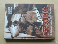 Kudlička - Letecké vzpomínky - Tři příběhy mužů, kteří zasvětili svůj život letectví
