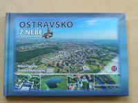 Paprčka, Nádašiová - Ostravsko z nebe (2017)