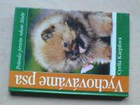 Karpfová - Vychováváme psa - Průvodce prvním rokem štěněte (2003)
