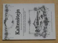 Vojkovský - Kaltenštejn (2007)