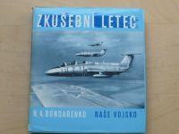Bondarenko - Zkušební letec (1978)