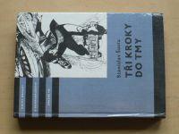 KOD 166 - Šusta - Tři kroky do tmy (1985)