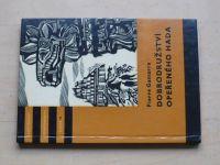 KOD 72 - Gamarra - Dobrodružství opeřeného hada (1964)