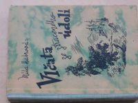 Habrová - Vlačata ze Ztraceného údolí (1946)