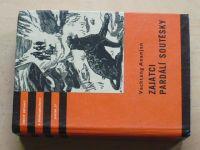 KOD 39 - Ananjan - Zajatci Pardálí soutěsky (SNDK 1959)