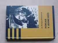 KOD 78 - Pearceová - Poklad v jediné růži (1965)