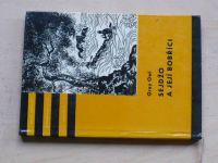 KOD 98 - Grey Owl - Sejdžo a její bobříci (1967)