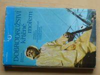 Konkolski - Dobrodružství křtěné mořem (1981)