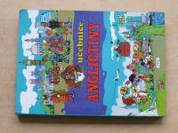 Vodičková - Učebnice angličtiny (1993)