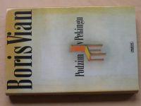 Boris Vian - Podzim v Pekingu (1994)