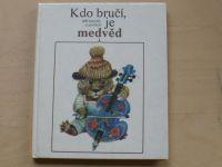 Havel - Kdo bručí je medvěd (1983) il. Franta