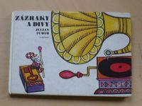 Julian Tuwim - Zázraky a divy (1988) il. Vimr