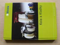 Kola a Kladky - Blickle - katalog