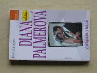 Kolekce, č.37: Palmerová - V zápalu vášně (2006)