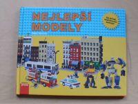 Sean Kenney - Nejlepší modely (2012) LEGO