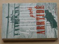 Smolka - Čtyřicet tisíc proti Arktidě (1946) Polární říše Ruska