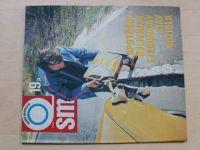 Svět motorů 19 (1974) ročník XXVIII.