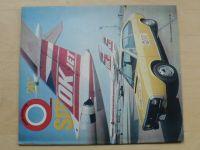 Svět motorů 20 (1974) ročník XXVIII.