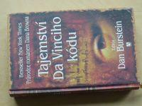 Tajemství Da Vinicho kódu (2006) ed. Dan Burstein