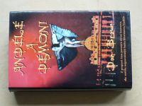 Brown - Andělé a démoni (2003)