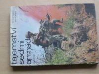 Brožek, Horský - Tajemství sedmi armád (1975)