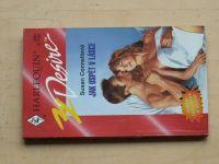 Desire, č.293: Connellová - Jak uspět v lásce (1998)