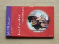 Desire, č.572: Conradová - Neskutečná svatba (2003)