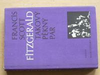 Fitzgerald - Takový pěkný pár a jiné povídky (1986)
