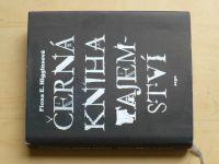 Higginsová - Černá kniha tajemství (2009)