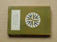 John Steinbeck - O myších a lidech, Na plechárně (1965)