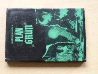 """Kokoška - Plán """"Grün""""(1968) reportážní kronika zářijových událostí roku 1938"""