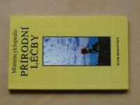 MUDr. Bukovský - Miniencyklopedie přírodní léčby (1993)