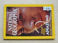 National geographic (srpen 2003)