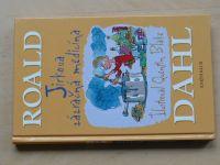 Roald Dahl - Jirkova zázračná medicína (2012)