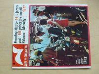 Svět v obrazech 14 (1976) ročník XXXII.