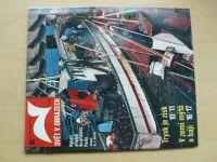 Svět v obrazech 30 (1976) ročník XXXII.
