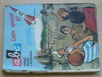 ABC Letní speciál (1987) komiks