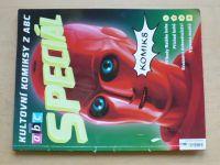 ABC Speciál (2008) komiks
